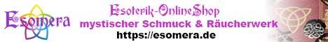 Esomera Esoterik-OnlineShop