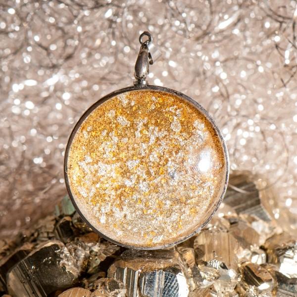 Amulett Sonnenlicht