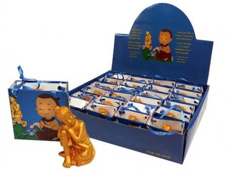 Ngalso Buddha der entspannte Buddha 1Stück