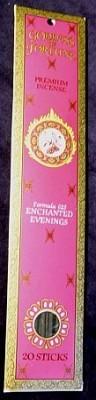 Goddess of Fortune Enchanted Evenings (bezaubernde Abende)