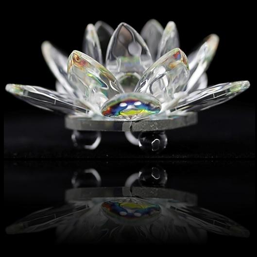 Kristall Lotus
